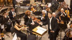 З нагоди ювілею Моцарта Львівська філармонія підготувала п'ять концертів