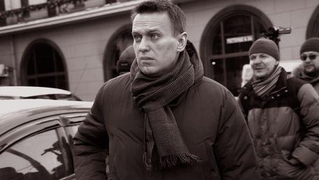Навальний присмак кримського бутерброда