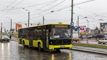 Львівська мерія заперечила ймовірність подорожчання вартості проїзду в громадському транспорті