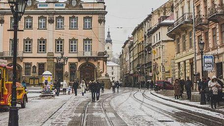 Головні новини Львова за 26 січня