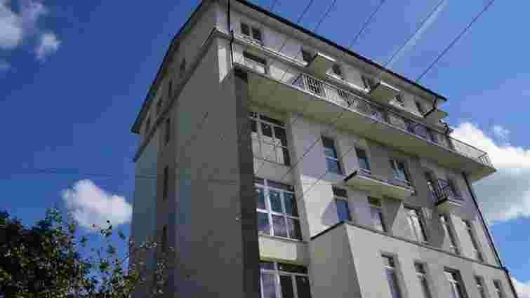 Апеляційний суд остаточно дозволив знести незаконну 6-поверхівку у Львові