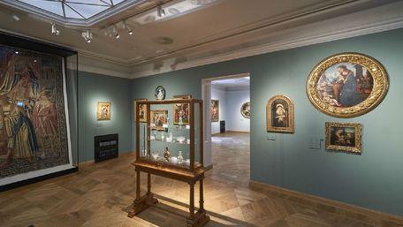 У Краківському музеї князів Чарторийських запустили україномовного аудіогіда