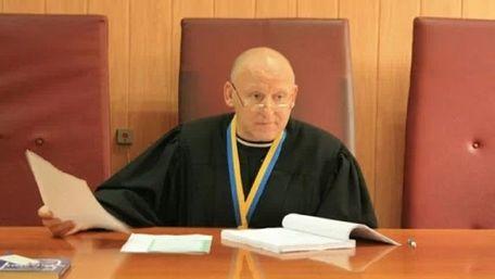 Суддю у справі Стерненка визнали недоброчесним ще два роки тому