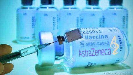 У Львові оголосили про початок вакцинації від коронавірусу