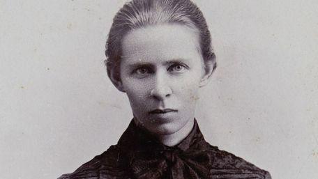 У Домі Франка вперше показали оригінал фотопортрета Лесі Українки з присвятою Ользі Кобилянській
