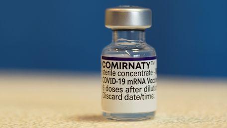 Вакцина від Covid-19 в Україні