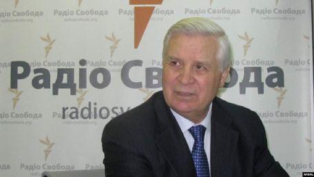 Помер перший міністр закордонних справ України Анатолій Зленко
