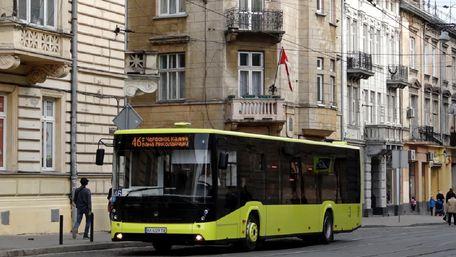 Комунальні перевізники Львова просять підвищити вартість проїзду в міському транспорті