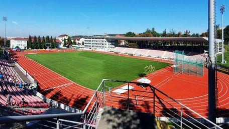 Футбольний матч «Руху» перенесли на стадіон «СКІФ», де не можна грати матчі УПЛ
