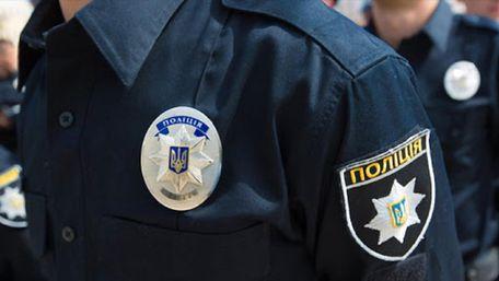 34-річний львівський поліцейський вистрелив собі в голову