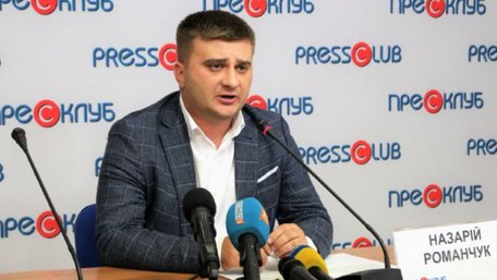 Директора департаменту ЛОДА звільнили з роботи за прогули