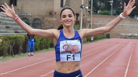 Львівська легкоатлетка Софія Яремчук отримала італійське громадянство