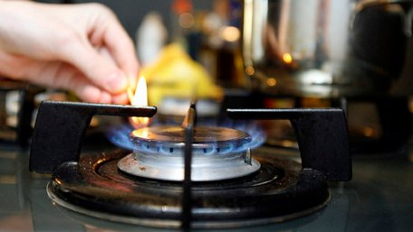 Уряд запровадив обов'язкові річні тарифи на газ