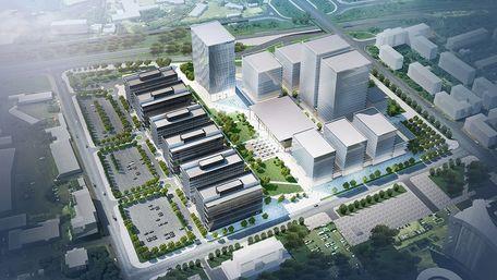 Польський банк виділив 81,5 млн євро на будівництво ІТ Парку у Львові