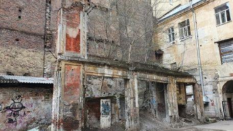 У центрі Львова дозволили відновити  частину історичного пасажу Міколяша