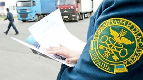 З'явився список відсторонених після рішення РНБО львівських митників