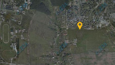 Ділянку під будівництво нової вулиці у Львові віддали у приватну власність
