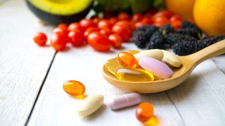 Як без шкоди для здоров'я поповнити організм вітамінами та мінералами
