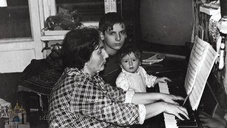 Померла мама глави УГКЦ Святослава Шевчука