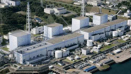 Японія вирішила спустити в океан радіоактивну воду з «Фукусіми»