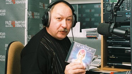 Помер знаменитий львівський радіоведучий Ігор Мосесов