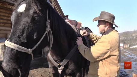 Після повернення з Америки львів'янин збудував власне ранчо