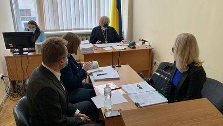 Львівський суд виправдав Андрія Садового у справі Інни Свистун