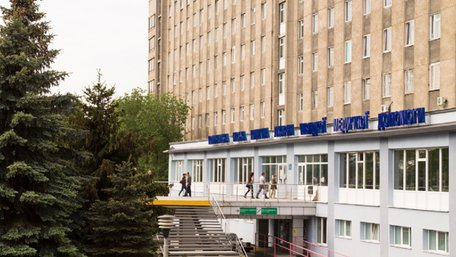 Українець зі США пожертвує 4 млн доларів на нову дитячу лікарню у Львові