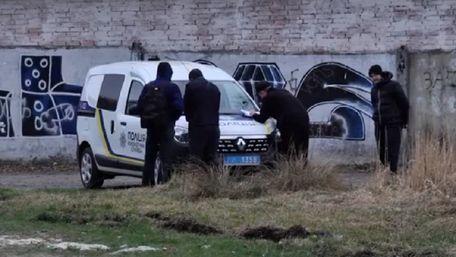 Знайдені у львівському парку рештки належать зниклій безвісти жінці