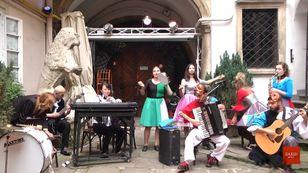 Які культурні події Львова доступні безкоштовно онлайн 16-18 квітня