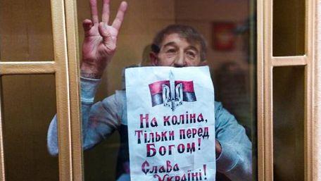 Прокуратура РФ хоче подвоїти термін українському політв'язню Олегу Приходьку