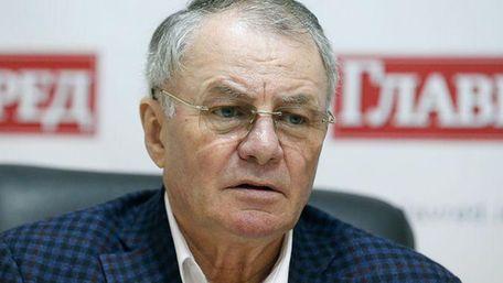 Помер відомий письменник Володимир Яворівський