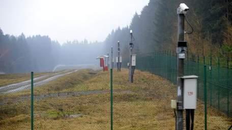 На підірваному росіянами складі в Чехії зберігалася зброя для України