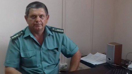 На хабарі затримали директора золочівського підрозділу «Галсільлісу»