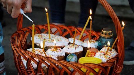 Садовий розповів, як святкуватимуть Великдень у Львові в умовах карантину