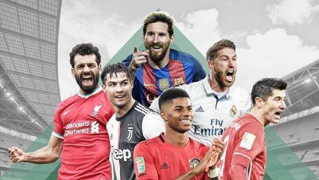 Європейські футбольні клуби оголосили про створення власної Суперліги