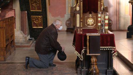 Рада церков Львова надала рекомендації до святкування Вербної неділі та Великодня