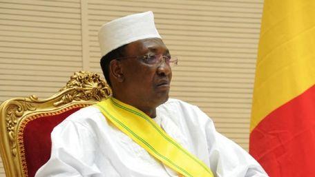 Повстанці вбили президента Чаду, який правив країною 30 років