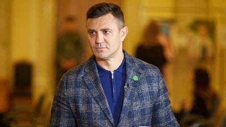 Микола Тищенко заявив, що вечірки в готелях не заборонені локдауном