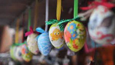 Через карантинні обмеження у Львові не влаштовуватимуть Великоднього ярмарку