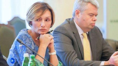 Катерина Рожкова та Дмитро Сологуб виграли справи проти Ради НБУ