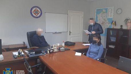 На Донеччині СБУ викрила розкрадання газу на 650 млн гривень