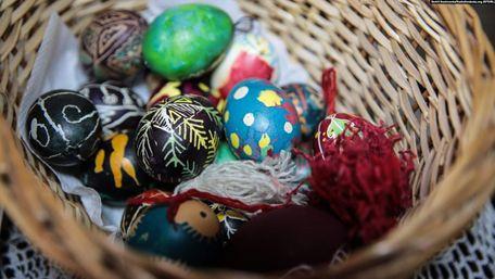 МОЗ дало рекомендації церквам і вірянам щодо святкування Великодня в карантин