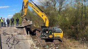 На Львівщині перевірять усі аварійні мости
