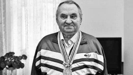 Помер найстаріший призер Олімпійських ігор зі Львова Георгій Прокопенко