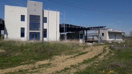 Новий пункт пропуску на кордоні з Румунією відкриють у Чернівецькій області
