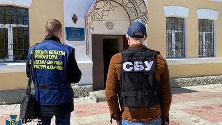 На Харківщині чиновники «Укрзалізниці» отримували зарплату за неіснуючих працівників