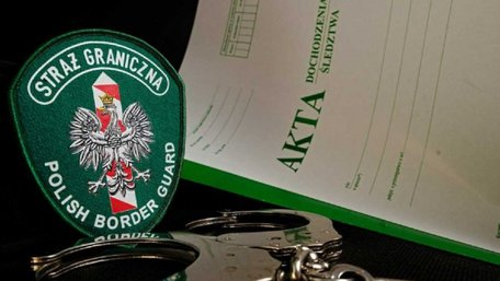 У Польщі викрили  масштабну схему незаконної легалізації українців