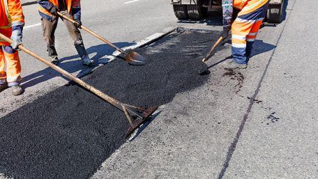 Усі ремонти у районах Львова в 2021 році