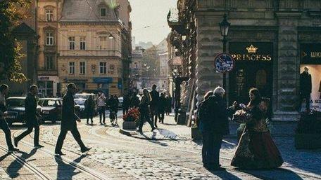 Головні новини Львова за 9 травня